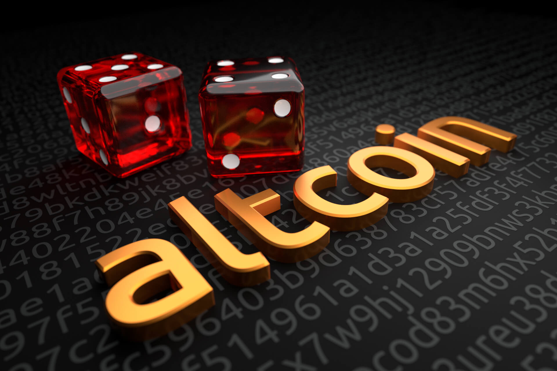 How to create your own Altcoin?