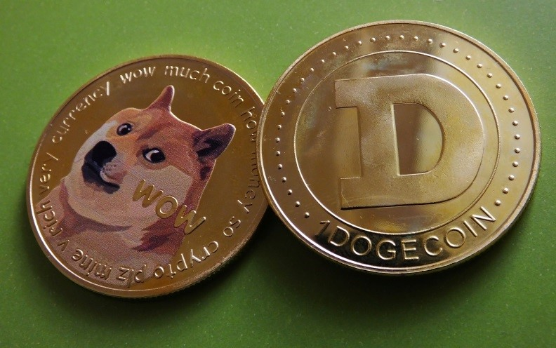 What is the technology behind Dogecoin?