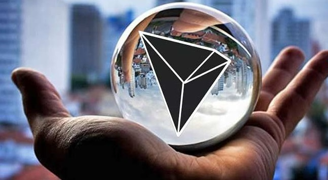 What is TRON token (TRX)