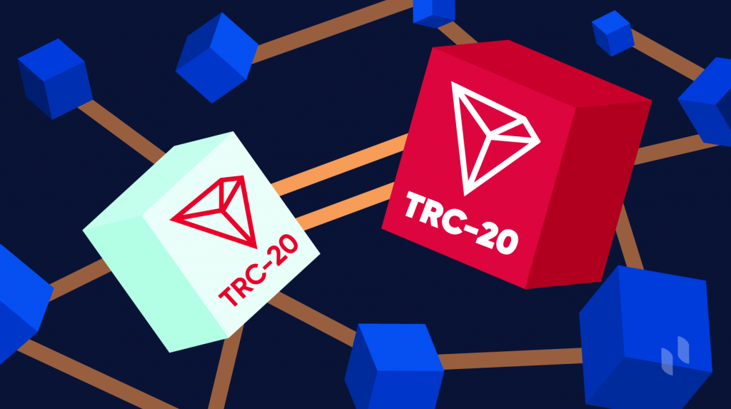 What is a TRC20 based token