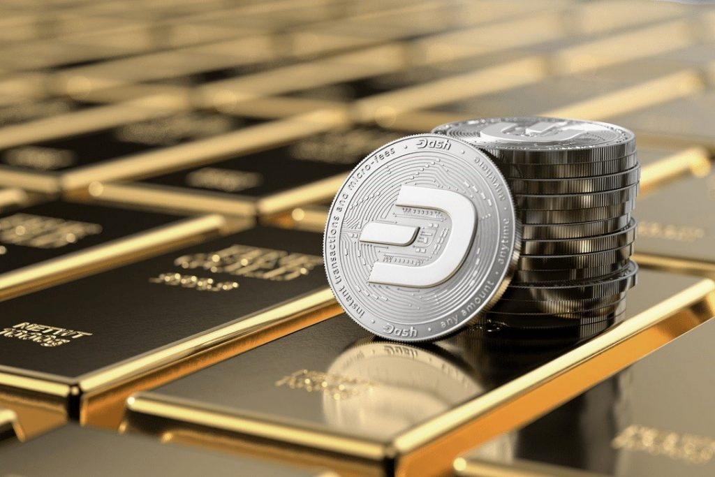 What is Dash Cryptocurrency?