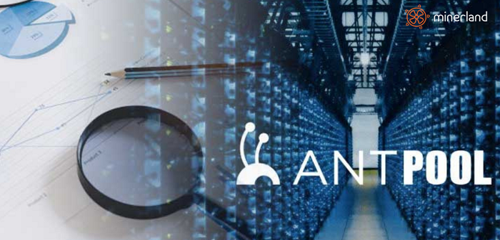 Everything about Antpool mining pool and its features