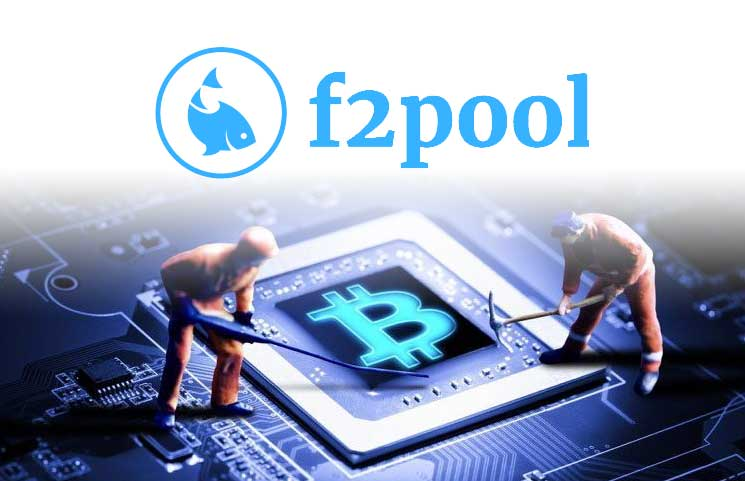 How to mine Bitcoin with F2pool